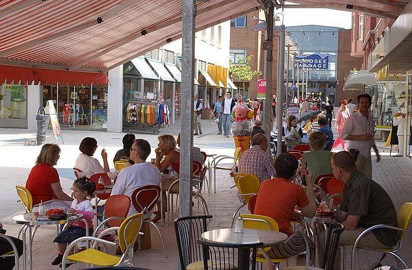 9267daaf1018cc Shopping   Einkaufen in Wilhelmshaven